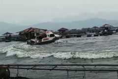 Satpolair Cianjur masih cari satu remaja tenggelam di Waduk Cirata